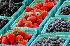 Farmers' Market Fruit