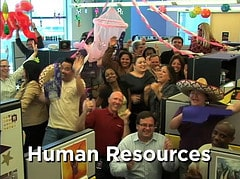 Human Resources Staff
