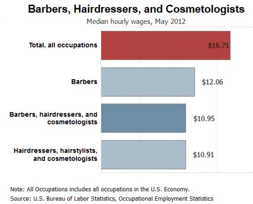 Beauty Salon 2014 Trends, Market Research - SBA SBDC
