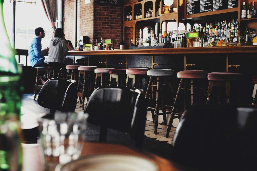 Bar Business nightclub business startup