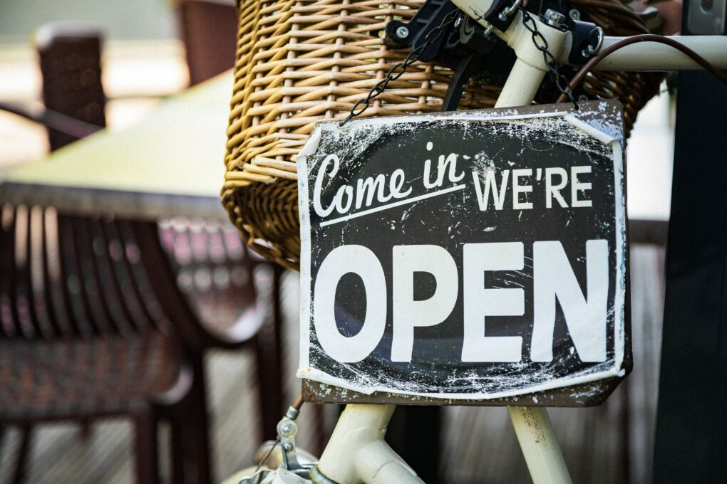 small business reopening guide COVID-19